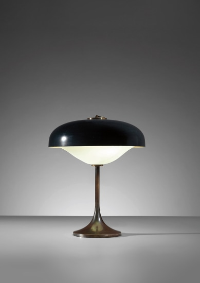 Table lamp, model no. 12827s