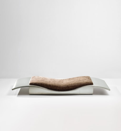 'Tapis Volant' (Flying Carpet) daybed