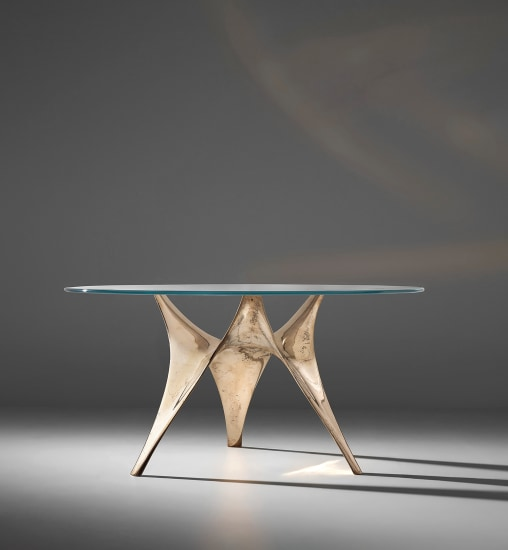 'Arc' table