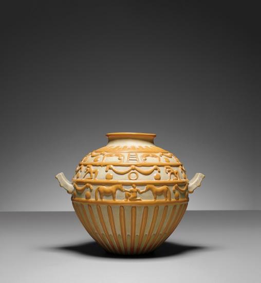 Vase, model no. 1023