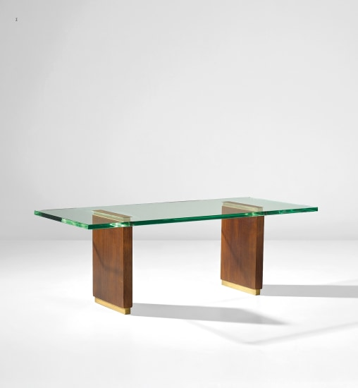 Coffee table, model no. 2354