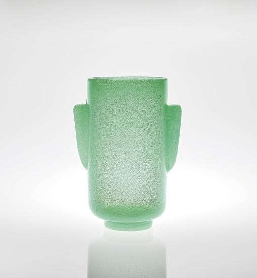 Vase, model no. 11002