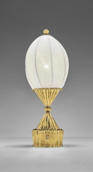 Table lamp, model no. M 3476