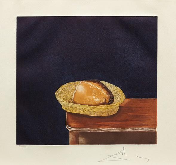Le Pain (The Bread)