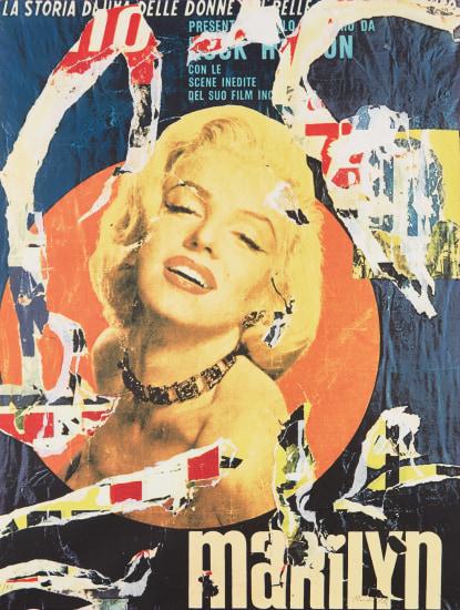 Marilyn - La Storia di una delle donne piu belle