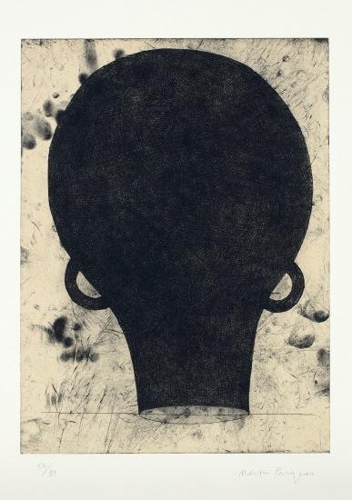 Untitled, from MoCA portfolio