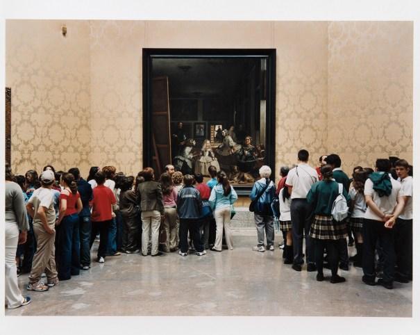 Museo del Prado, RM 12, Madrid