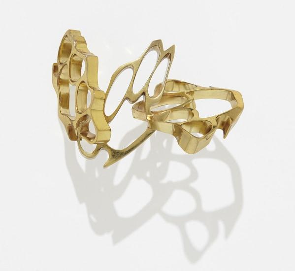 Brass Knuckles (iv)