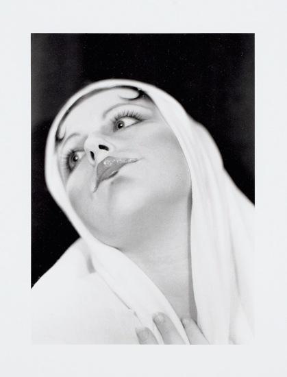 Untitled (Madonna)