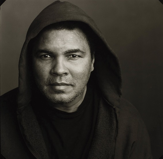 Muhammad Ali, New York