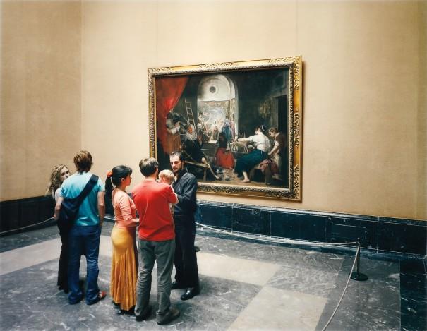 Museo del Prado 3, Madrid