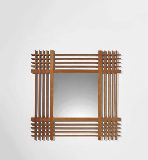 Rare mirror