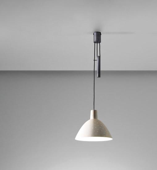 Ceiling light, model no. 2066