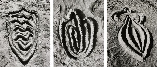 Selected Images from Sandwomen, Miami