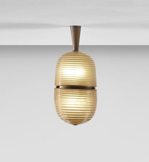 Ceiling light, model no. 5254