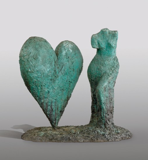 Heart and Venus