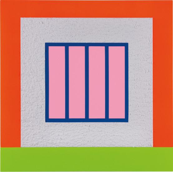 White Prison