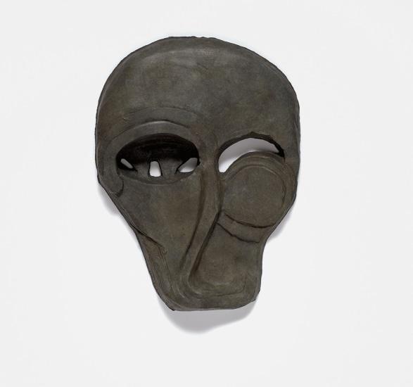 Oxford Mask
