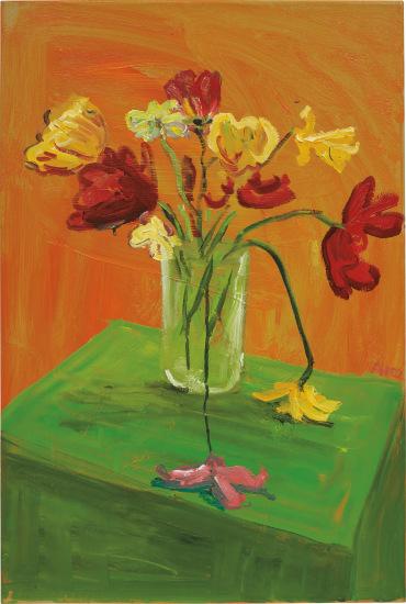 Blumenstilleben No. 120
