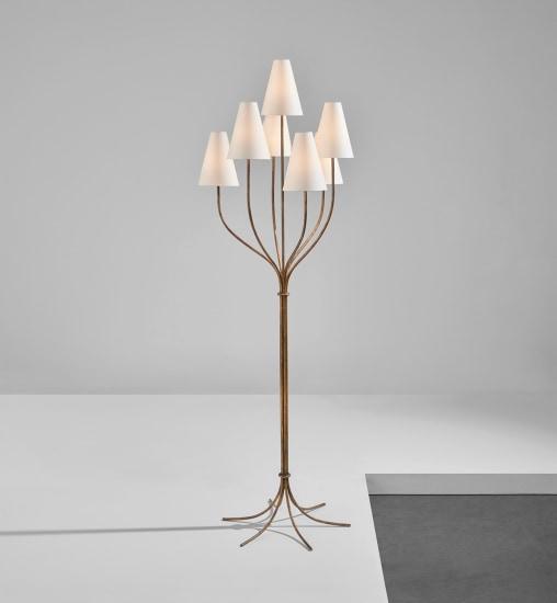 """Persane"" floor lamp"