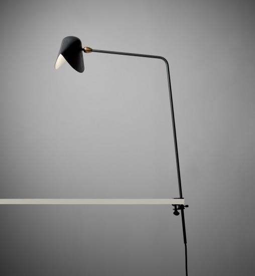 """Agrafée"" desk lamp"