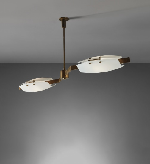 Ceiling light, model no. 12859