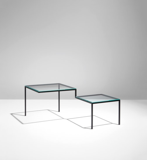 """""""5000mm-table,"""" from the """"thin black lines"""" series"""