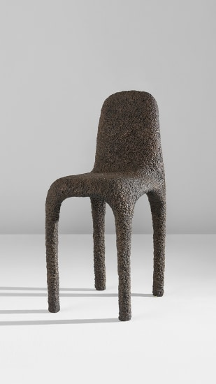 """""""Bronze Poly Chair"""""""