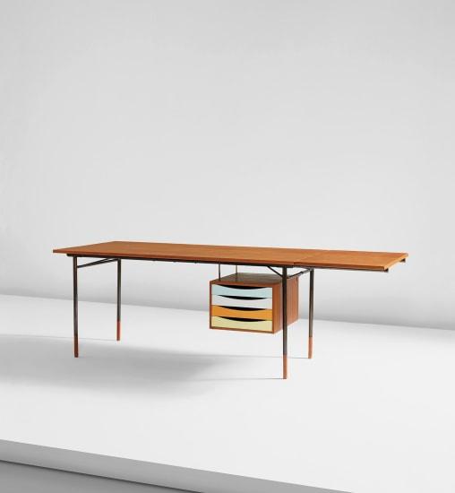 Desk, model no. BO 69