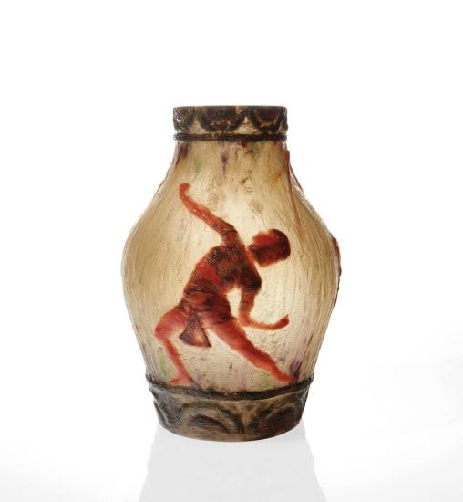 """La Danse"" vase"