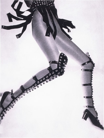 Leg Gear, Editorial, Harper's Bazaar