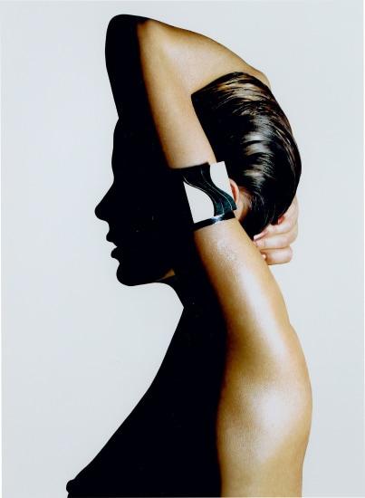Revlon Editorial, Italian Vogue