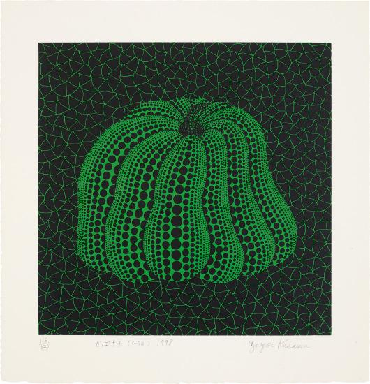 Pumpkin Green (GSQ)