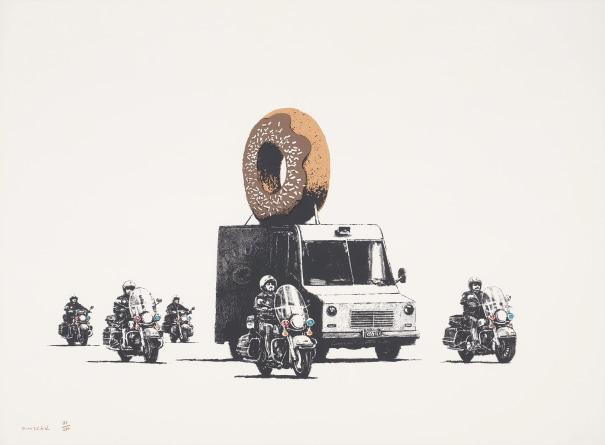 Donuts (Chocolate)