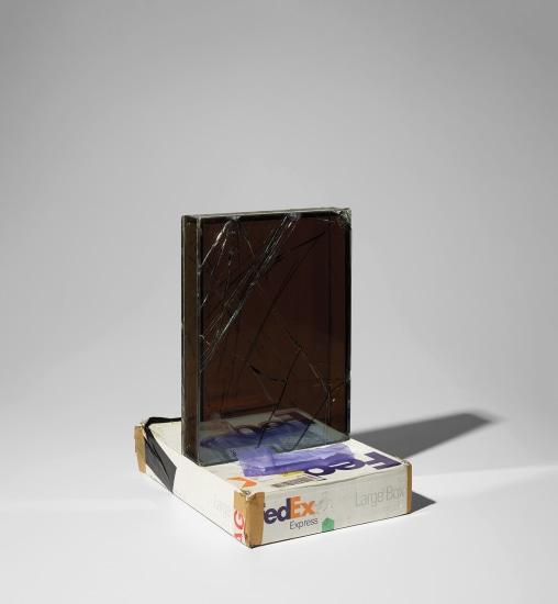 FedEx® Large Box, Los Angeles - New York TRK- , Saltsjöbaden - London TRK-777236485934