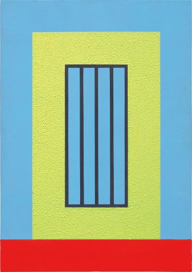Yellow Prison
