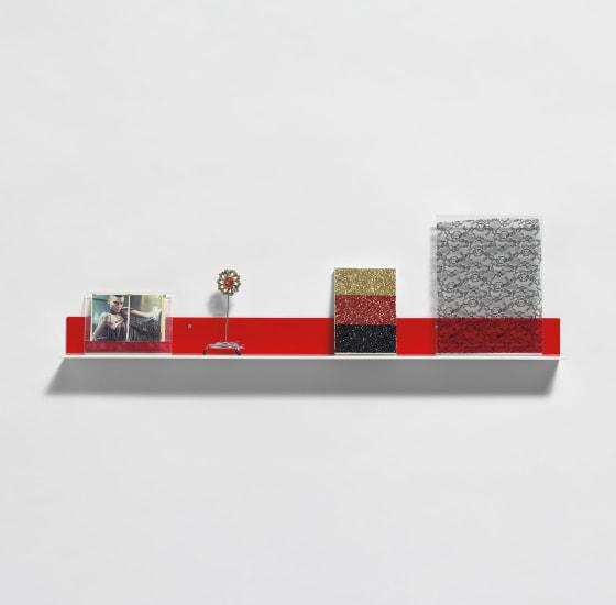 Shelf #16