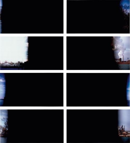 Black Out (Detroit River)