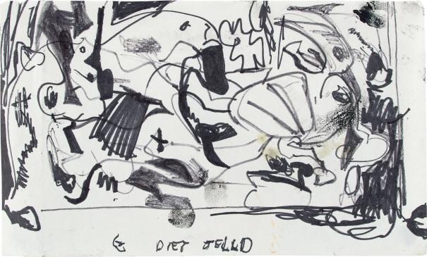 Study for Diet Jello