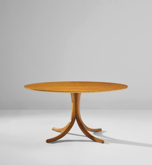 Dining table, model no. 1020