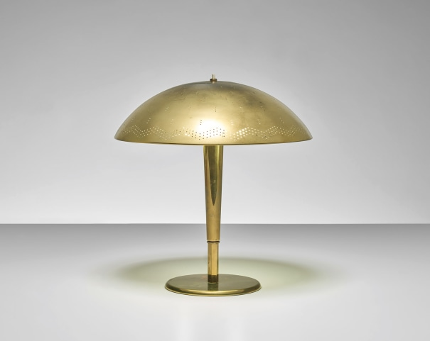 Table lamp, model no. 5061