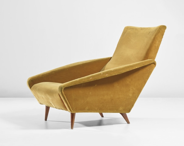 'Distex' armchair, model no. 807