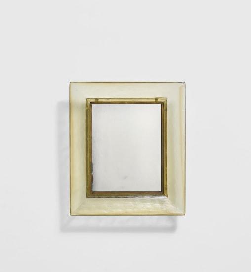 Mirror, model no. 30