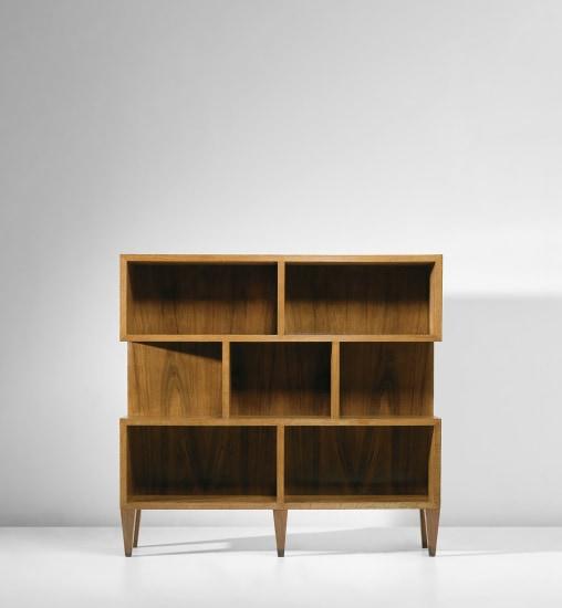 Bookcase, from the 'Domus Nova' series