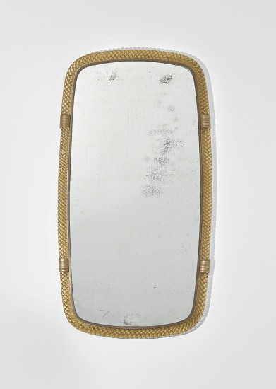Large mirror, model no. 20