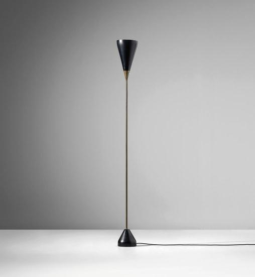 Standard lamp, model no. B-30