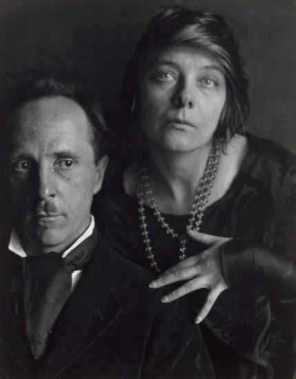Edward Weston and Margrethe Mather, Photographers 1
