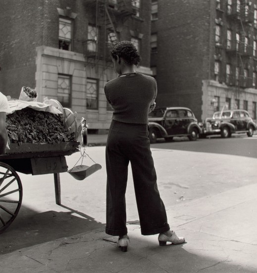 Selected Images from Harlem Document
