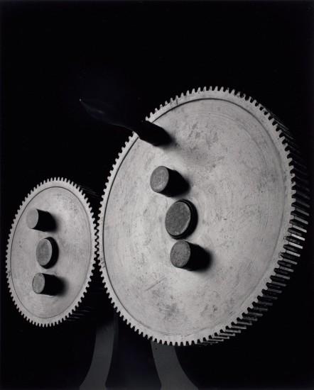 Spur Gears: 0034