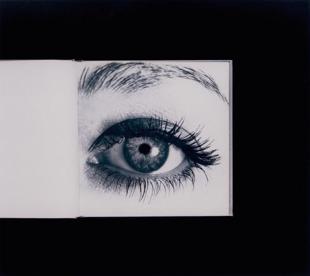 Eye (Paper Gradations)